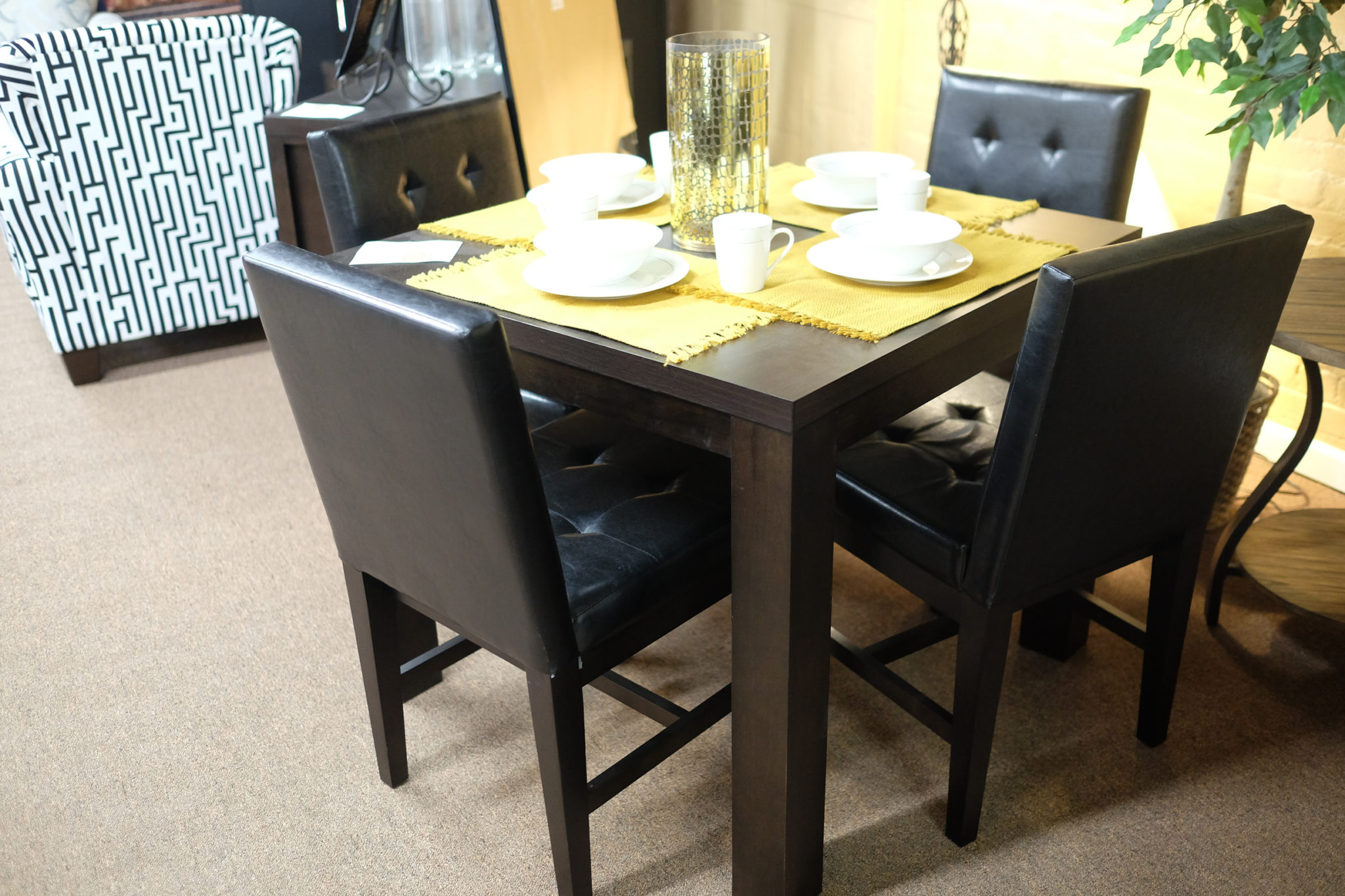 Progressive Athena Coffee Table & End Tables Pittsburgh Furniture