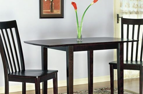 Pittsburgh Furniture dining room thumbnail example