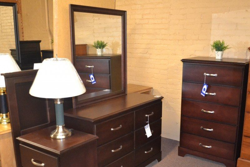 Carolina Signature Bedroom Set Pittsburgh Furniture