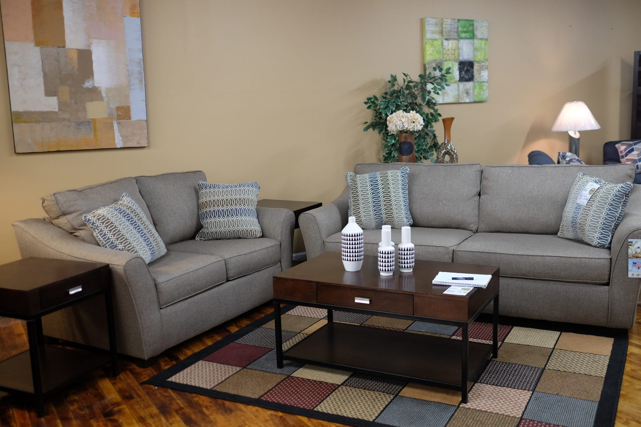 Yes, You Can Rent Furniture!