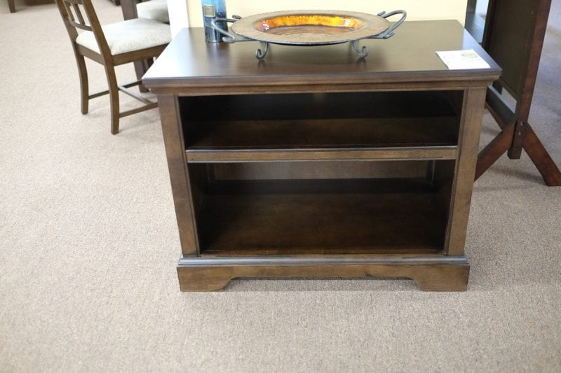 Progressive Traditions TV stand Pittsburgh Furniture