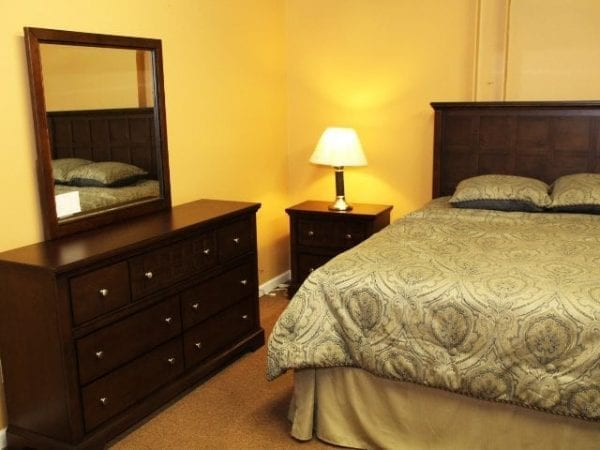 Progressive Traditions bedroom set Pittsburgh Furniture