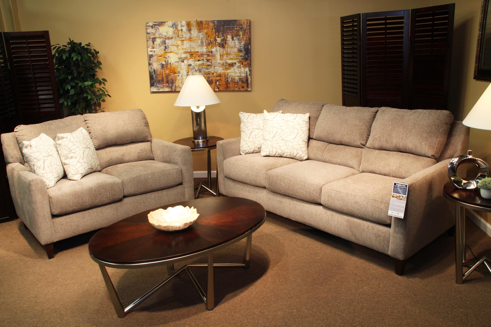 Superieur Pittsburgh Furniture Living Room Set Example 3