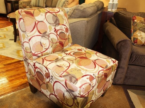 Pittsburgh Furniture love seat example