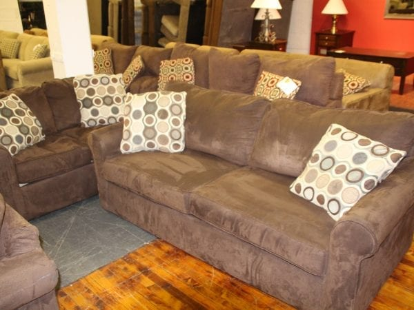 Pittsburgh Furniture couches example