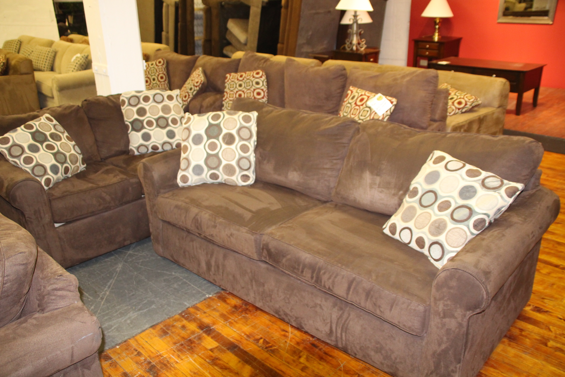 Charmant Pittsburgh Furniture Couches Example