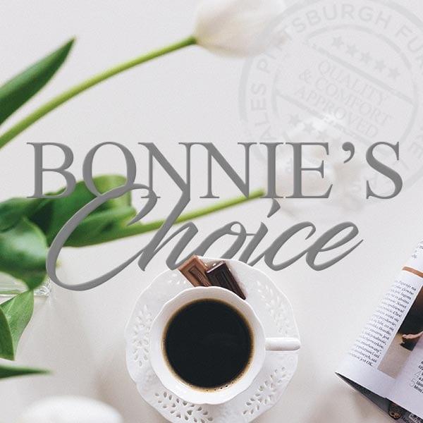 Pittsburgh Furniture Bonnie's Choice