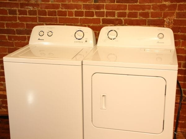 Washer Dryer combo available at Pittsburgh Furniture Leasing