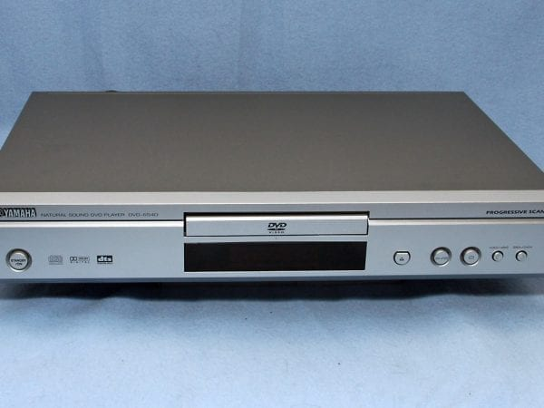 DVD Player available for Lease at Pittsburgh Furniture Leasing