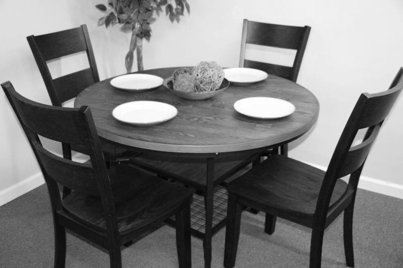 dining room furniture pittsburgh | Extra Dinette Set | Pittsburgh Furniture Leasing