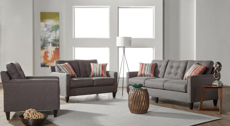 Jitterbug Lease Couch Set Pittsburgh Furniture Leasing