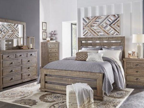 Progressive Willow 635 Pittsburgh Furniture Leasing Bedroom Leasing Group